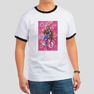 Sailor Pin-up T-Shirt