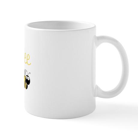 grandma to bee Mug