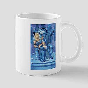 Snow Queen Mugs