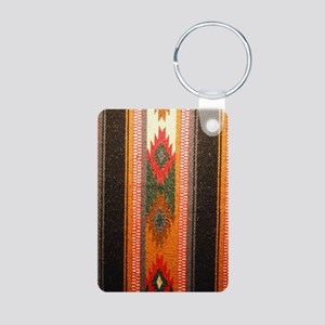 Indian blanket Keychains