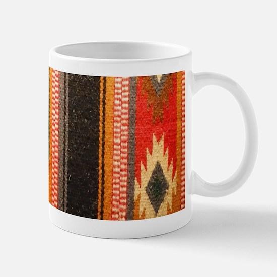 Indian blanket Mugs