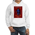 Grandfather's Song Hooded Sweatshirt