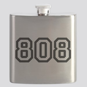808 Flask