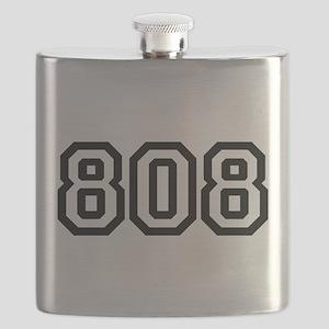 808 Flask