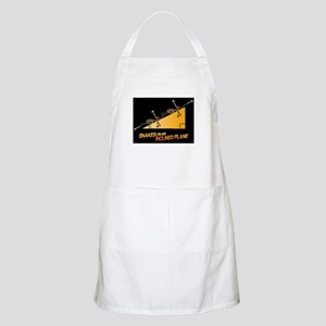Snakes/Inclined Plane BBQ Apron