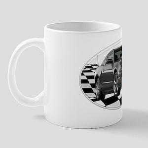 SGMustangGT Mug