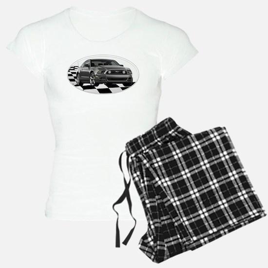 SGMustangGT Pajamas