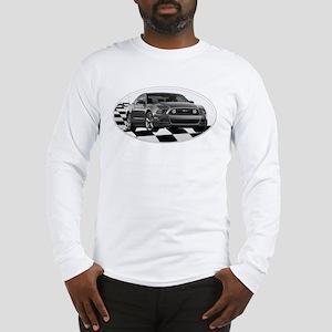 SGMustangGT Long Sleeve T-Shirt