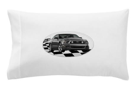 Sgmustanggt Pillow Case