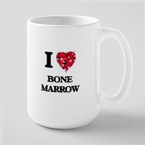 I Love Bone Marrow Mugs