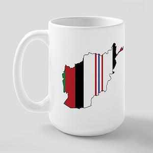 Uss Theodore Roosevelt - O.e.f. Mug Mugs