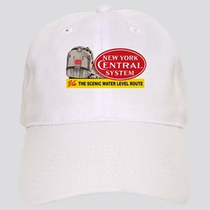 New York Central 2 Cap