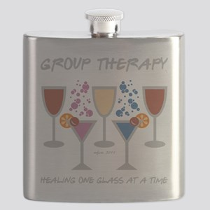 GROUP THERAPY Flask