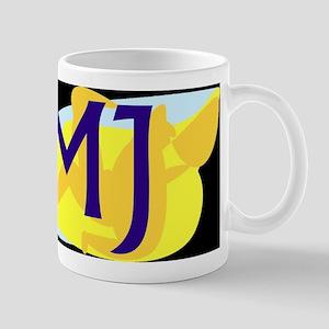 MJ (DARK) Mugs