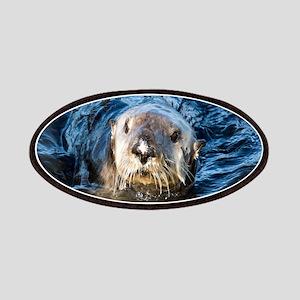 Alaska Sea Otter Patch