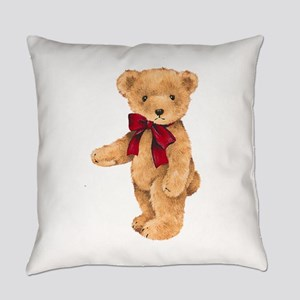 Teddy - My First Love Everyday Pillow