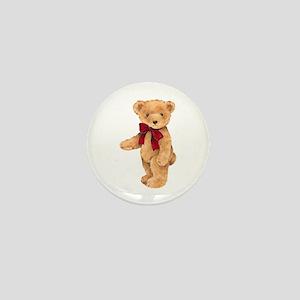 Teddy - My First Love Mini Button