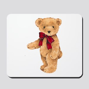 Teddy - My First Love Mousepad