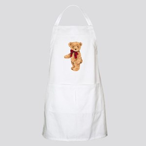 Teddy - My First Love Apron