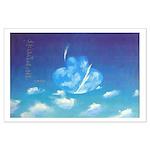 65.grampa'z skypeace.. Large Poster