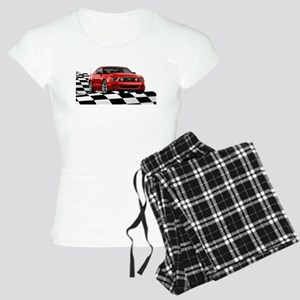 2014RRMustangGT Women's Light Pajamas