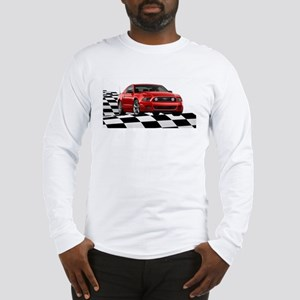 2014RRMustangGT Long Sleeve T-Shirt