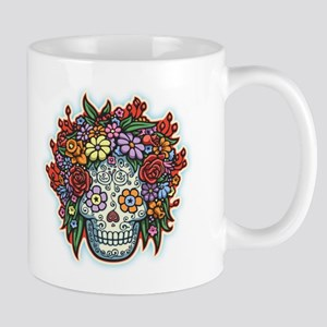 Mujere Muerta II Mug
