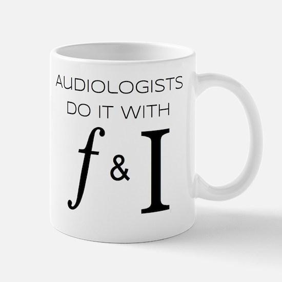 Frequency & Intensity Mug