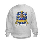 Barrier Family Crest Kids Sweatshirt