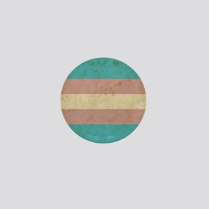 Vintage Transgender Pride Mini Button