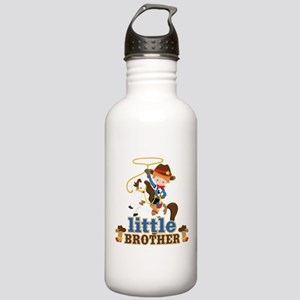 Cowboy Little Brother Stainless Water Bottle 1.0L