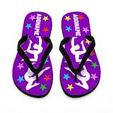 Gymnastic Flip Flops
