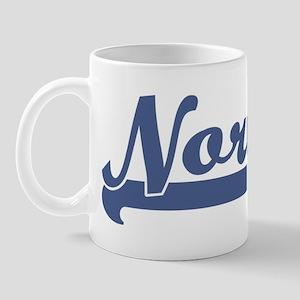 Norton (sport-blue) Mug