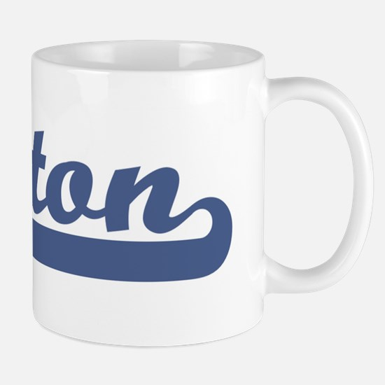 Norton (sport-blue) Mug