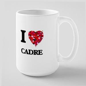 I love Cadre Mugs