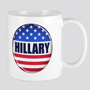 Vote Hillary 2016 Mug