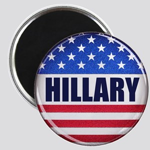 Vote Hillary 2016 Magnets