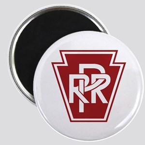 Pennsylvania Railroad Magnet