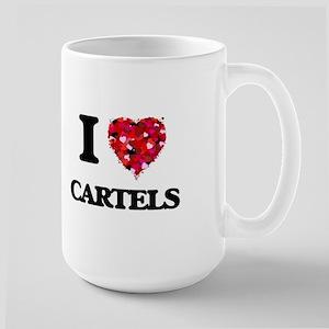 I love Cartels Mugs