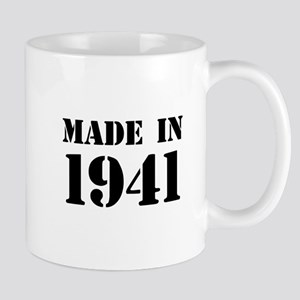 Made in 1941 Mugs