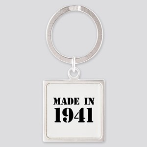 Made in 1941 Keychains