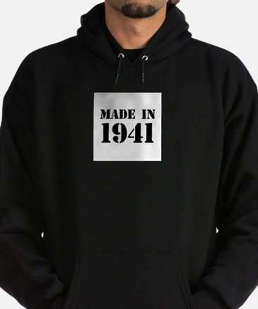 Made in 1941 Hoody