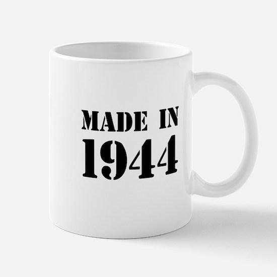 Made in 1944 Mugs