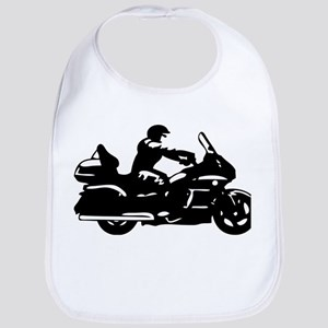 goldwing biker Bib