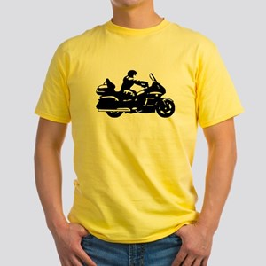 goldwing biker T-Shirt