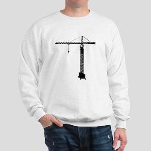 grue crane Sweatshirt