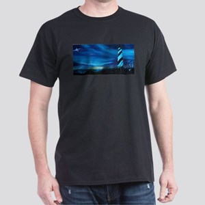 Lighthouse at Sunrise T-Shirt