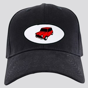 mini car Black Cap