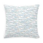 School of Ballyhoo Everyday Pillow