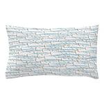 School of Ballyhoo Pillow Case